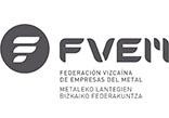 Federación vizcaína de empresas del metal